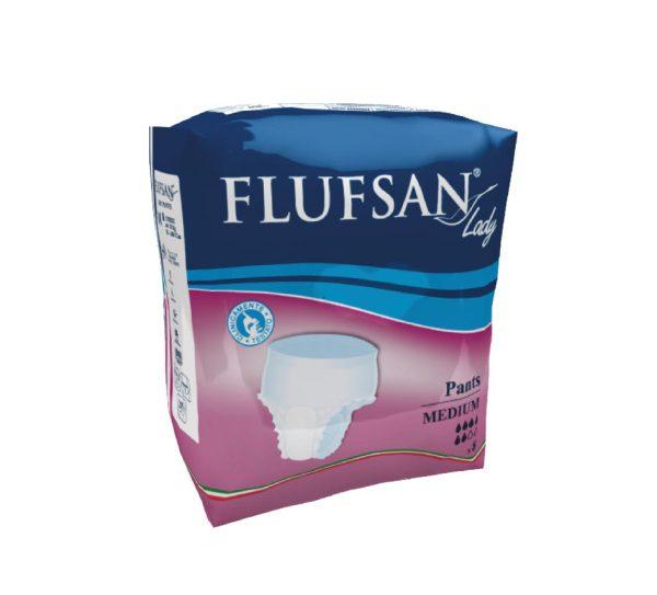 Flufsan Inkontinenzpants