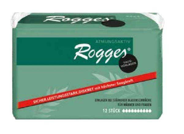 41-03 Rogges Saugvorlagen