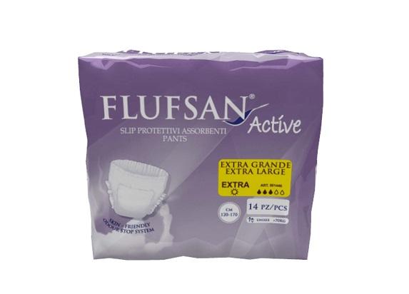Flufsan Active Inkontinenzpants